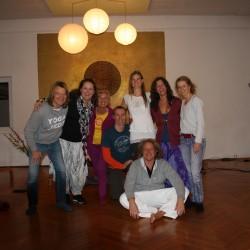 Kongress für Yoga und Meditation im Gefängnis 2015 – Referenten bzw YuMiG Mitglieder